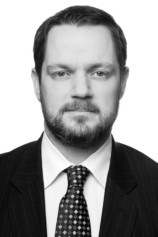Vífill Harðarson