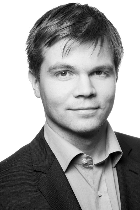 Bjarni Aðalgeirsson