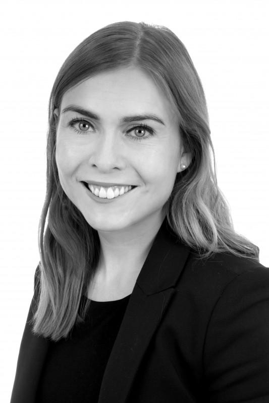 Hildur Þórarinsdóttir