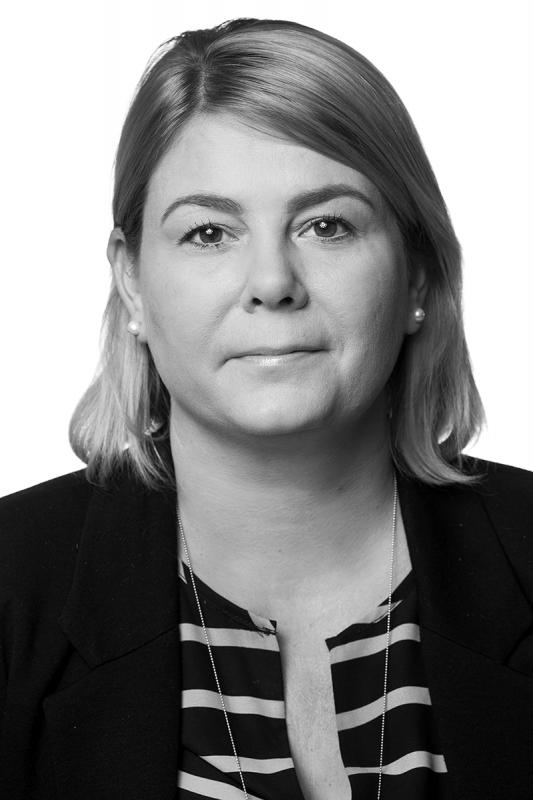 Edda Andradóttir
